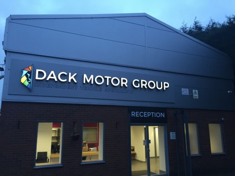 Dack Motor Group Coventry