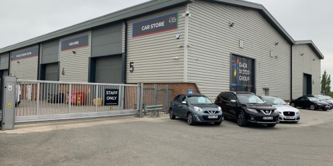 Dack Motor Group Lincoln