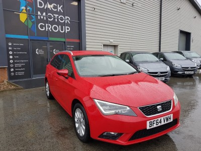 Seat Leon 1.6 Tdi Se Technology