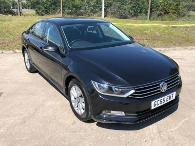 Volkswagen Passat 1.6 S Tdi Bluemotion Technology