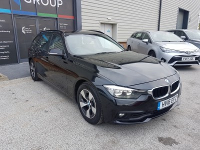 BMW 3 Series 2.0 320d Ed Plus Touring