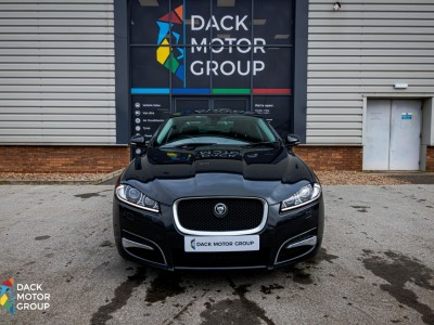 Jaguar XF 3.0 D V6 S Premium Luxury