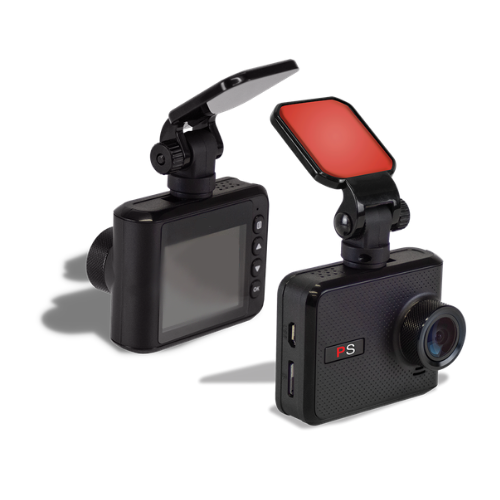 Full HD Dash Cam with 2? Screen