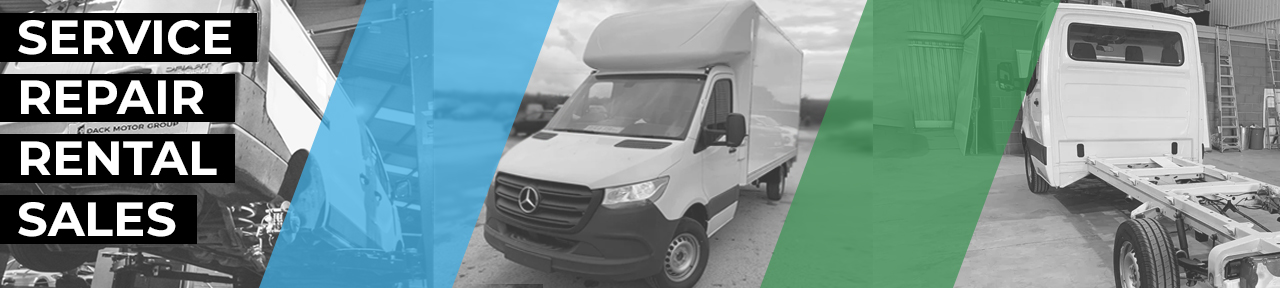 Commercial vehicle services in Lincoln